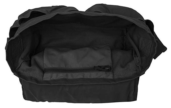 Canvas Messenger Shoulder Bag for All Purpose