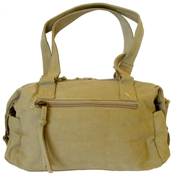 Fashionista Khaki Cute Handbag for Girls - Serbags  - 4
