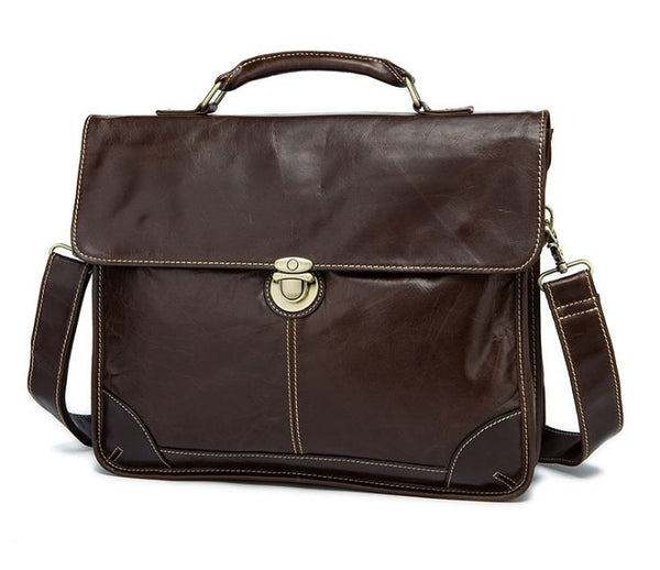 Casual Business Office Brief Bag 15