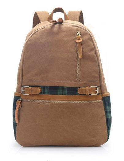 Lightweight School Multi Pocket Laptop Backpack