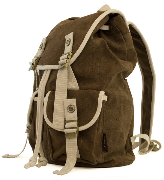 Trendy School Rucksack Backpack - Serbags  - 9