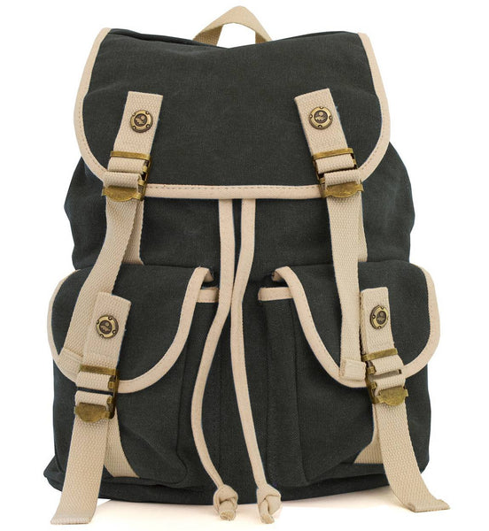 Trendy School Rucksack Backpack