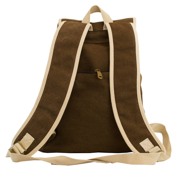 Trendy School Rucksack Backpack - Serbags  - 10