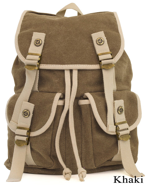 Trendy School Rucksack Backpack - Serbags  - 3