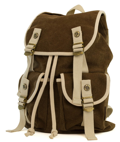 Trendy School Rucksack Backpack - Serbags  - 8