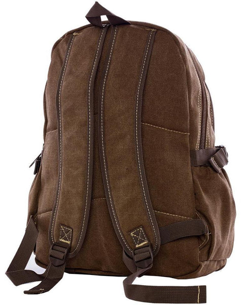 Utility Ring Compact School Backpack