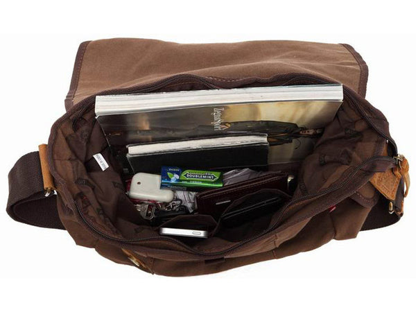 Laptop Messenger Bag College