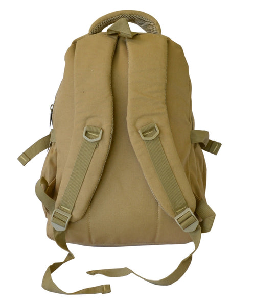 Vintage School Laptop Backpack - Serbags  - 8