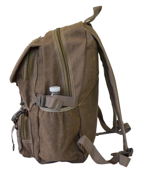 Multi Pocket School Outdoor Backpack - Serbags  - 4
