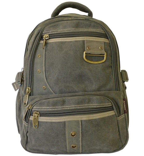 Classic School Backpack - Serbags  - 2