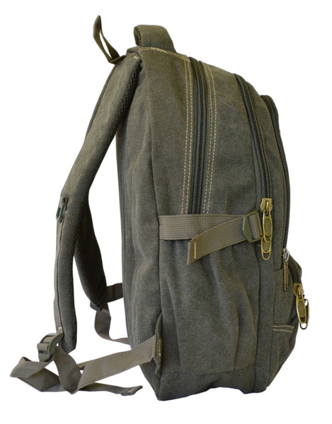 Classic School Backpack - Serbags  - 8