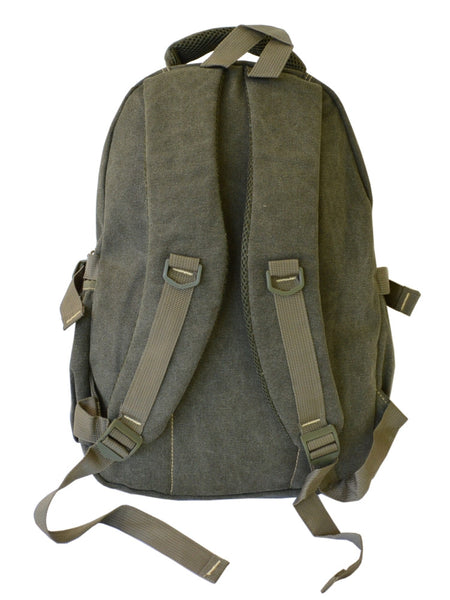Classic School Backpack - Serbags  - 7