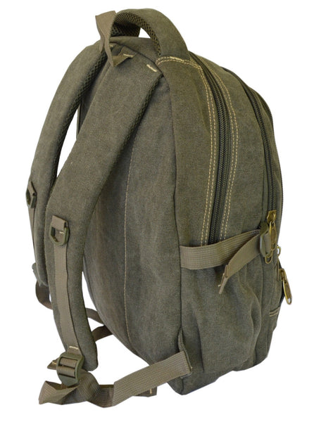 Classic School Backpack - Serbags  - 4
