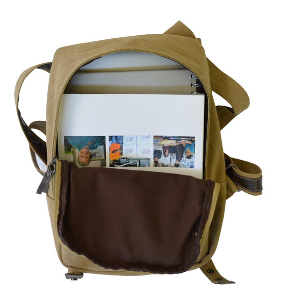 School Laptop Book Bag Backpack - Serbags  - 10