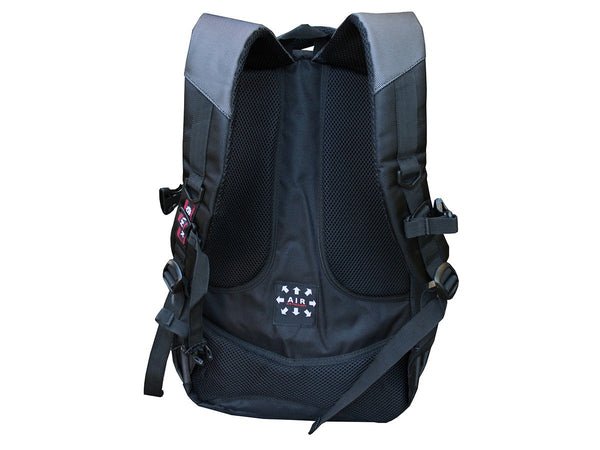 Laptop Backpack with Multi Pocket and Laptop Sleeve - Serbags  - 8