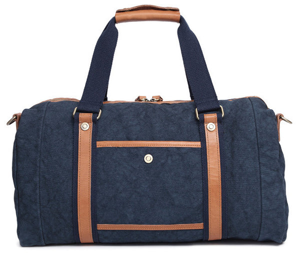 Old Style Athletic Duffle