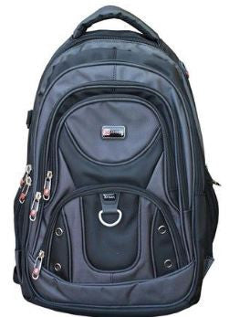 Laptop Backpack with Multi Pocket and Laptop Sleeve