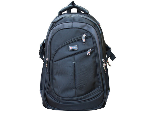 School Laptop Backpack Outdoor Style - Serbags  - 2