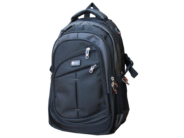 School Laptop Backpack Outdoor Style - Serbags  - 4