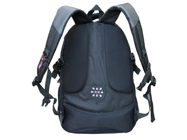 School Laptop Backpack Outdoor Style - Serbags  - 8