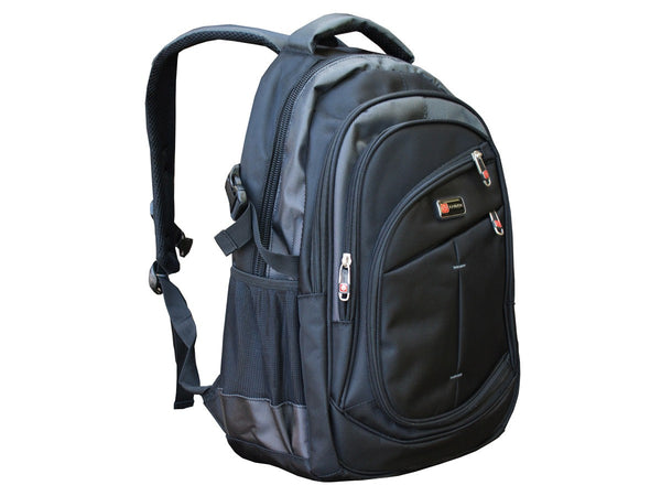 School Laptop Backpack Outdoor Style - Serbags  - 3