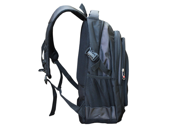 School Laptop Backpack Outdoor Style - Serbags  - 5