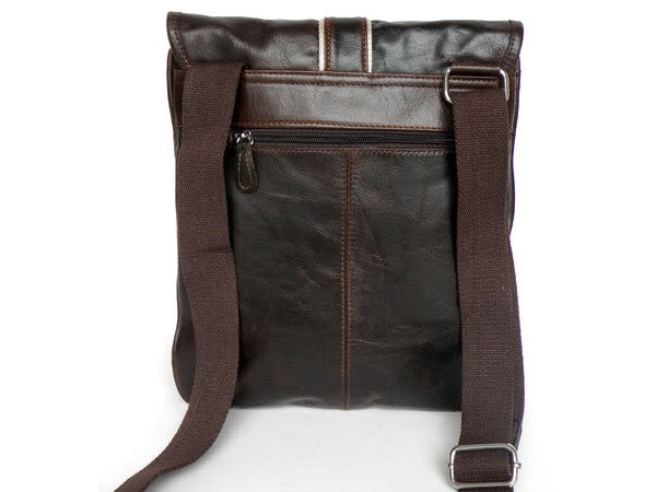 Urban Style Messenger Shoulder Book Bag