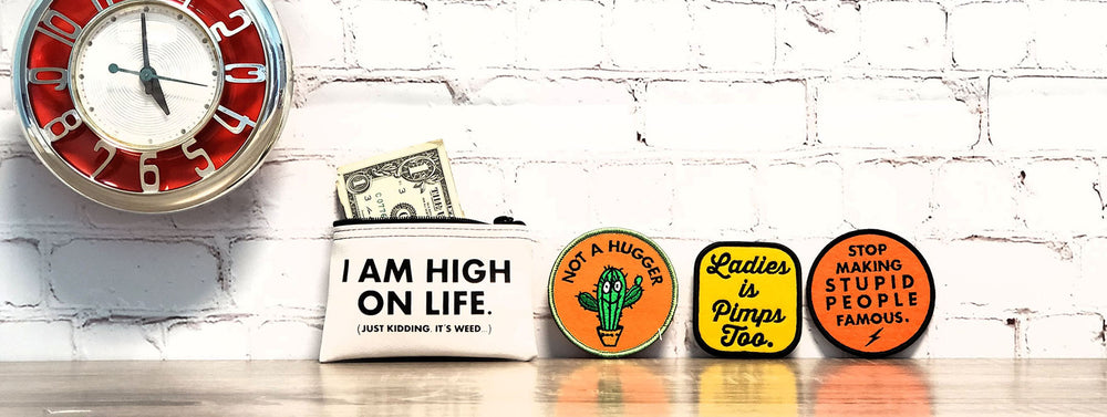Meriwether  Makers of wit & sarcasm  Funny gifts for any