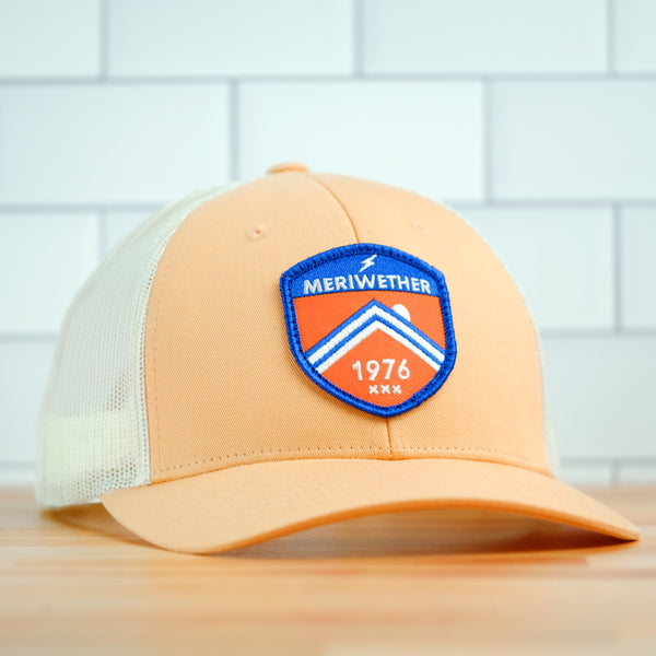 Meriwether Sunrise Snap Back Hat