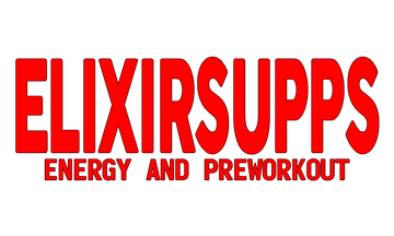 Elixir Supps Coupons