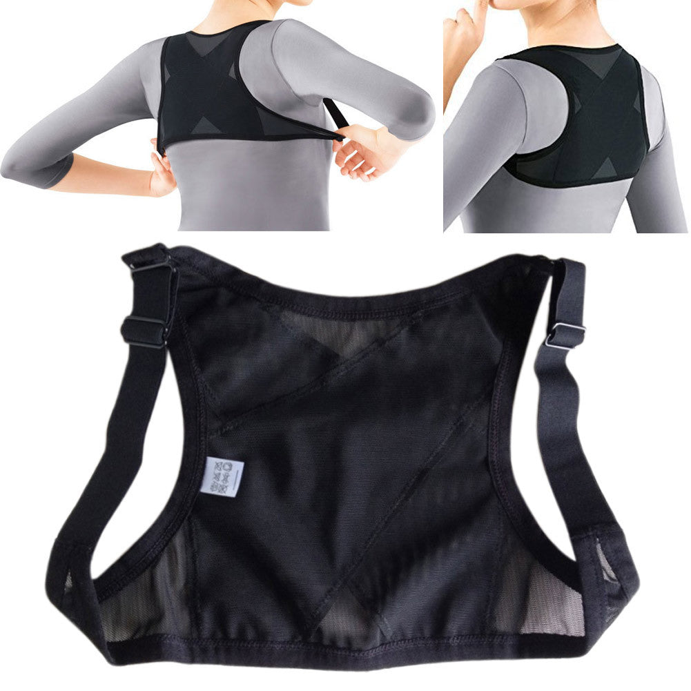 Stand Tall (Posture Corrector)