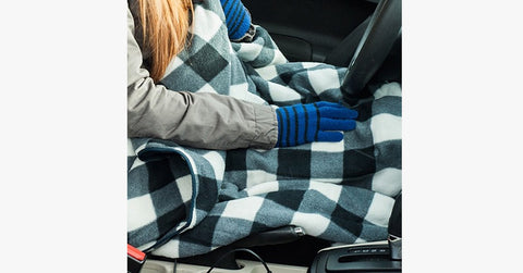 car heating blanket