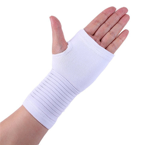 wrist compression wrap support bandage
