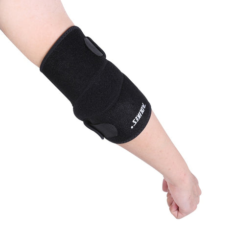Active Living Breathable Elbow Brace