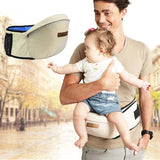 Hippy Baby™ Hip Waist Carrier Seat