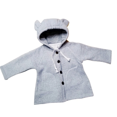 girls autumn jacket for toddlers