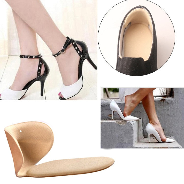 Carmella™ High Heel Insert Softener Gel Cushion Insoles for Women