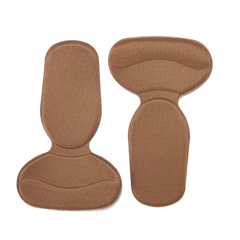high heel gel pads