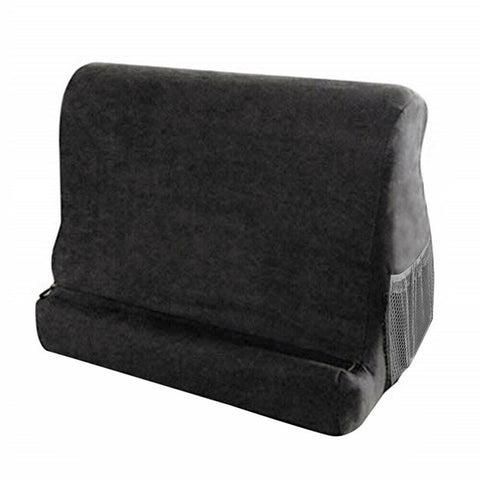 ipad tablet pillow stand lapdesk