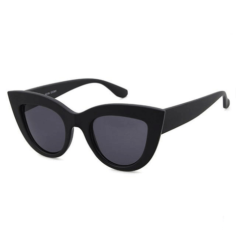 Cat Eye Retro (Sunglasses)