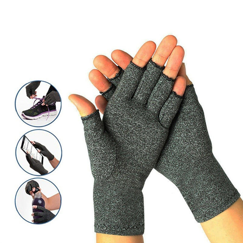 Power (Compression Gloves) - Pack of 2