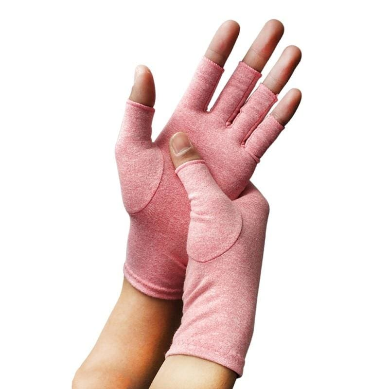 Power Compression Gloves For Men & Women