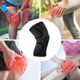Power Knee Compression Sleeve Brace
