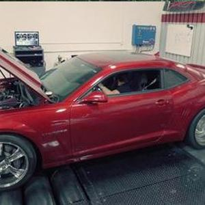 2010-2015 5th Gen Z/28 Camaro (LS7)