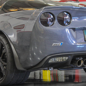 2009-2013 C6 ZR1 Corvette (LS9)