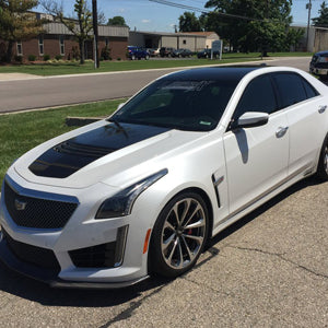 cadillac cts v weapon x motorsports. Black Bedroom Furniture Sets. Home Design Ideas