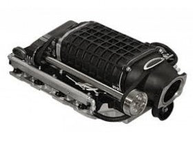 Magnuson: 1999-2004 Chevrolet Corvette C5 Z06 5.7L LS1/LS6 V8 SUPERCHARGER SYSTEM (NO CALIBRATION)