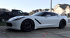 Weapon-X: Dragster Kit  [C7 C6 Corvette, Stingray, Grand Sport, Z06, ZR1]