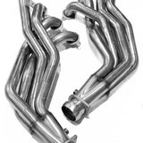 "Kooks Headers & Exhaust - 2009-2014 CADILLAC CTS-V 1 7/8"" X 3"" STAINLESS STEEL LONG TUBE HEADERS"