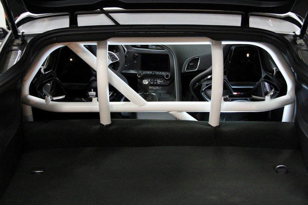 RPM: Roll Bar - 4 pt or 6 pt  [C7 Corvette GS Z06 ZR1, LT1 LT4 LT5]